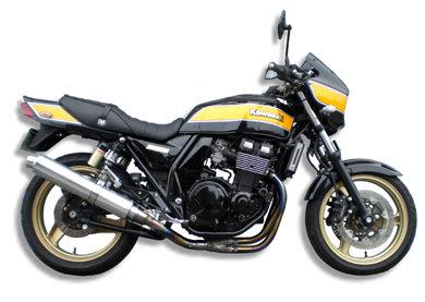 ZRX400 TYPE SS