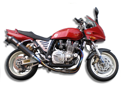 XJR1200/1300 TYPE 79R