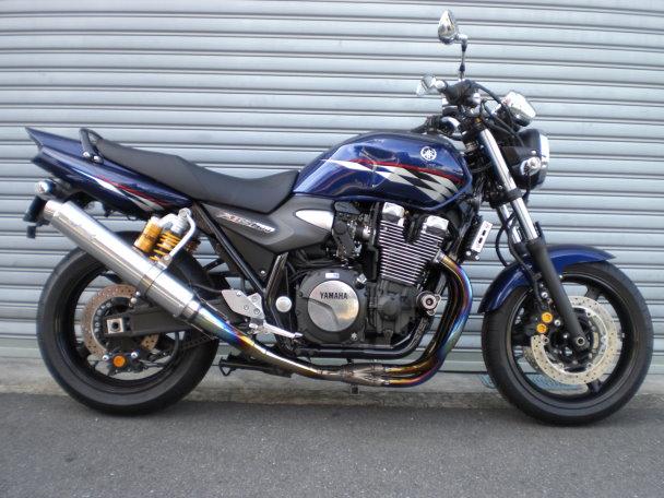 '06~XJR1300(FI) TYPE 79S