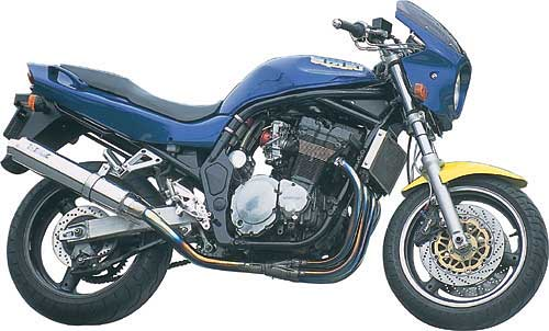 GSF1200 TYPE SS