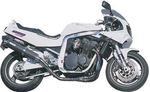 '89~'92 GSX-R1100 TYPE 79R