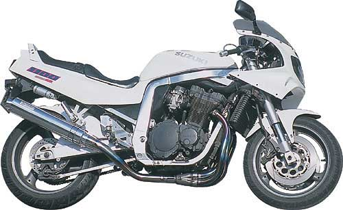 '89~'92 GSX-R1100 TYPE SS