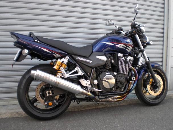 '06~XJR1300(FI) TYPE SS
