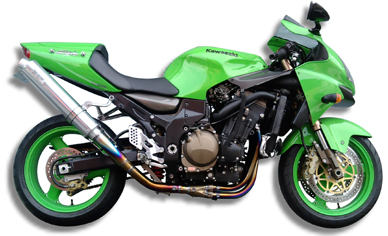 '02- ZX-12R TYPE 79S
